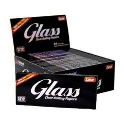 Papel Glass King Size
