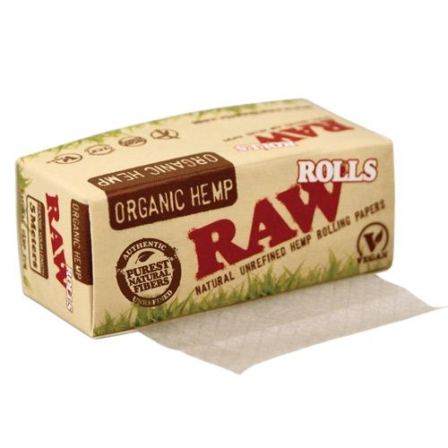 Raw Orgánico Rollo (24...