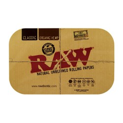 Raw Tapa Magnetica Mediana