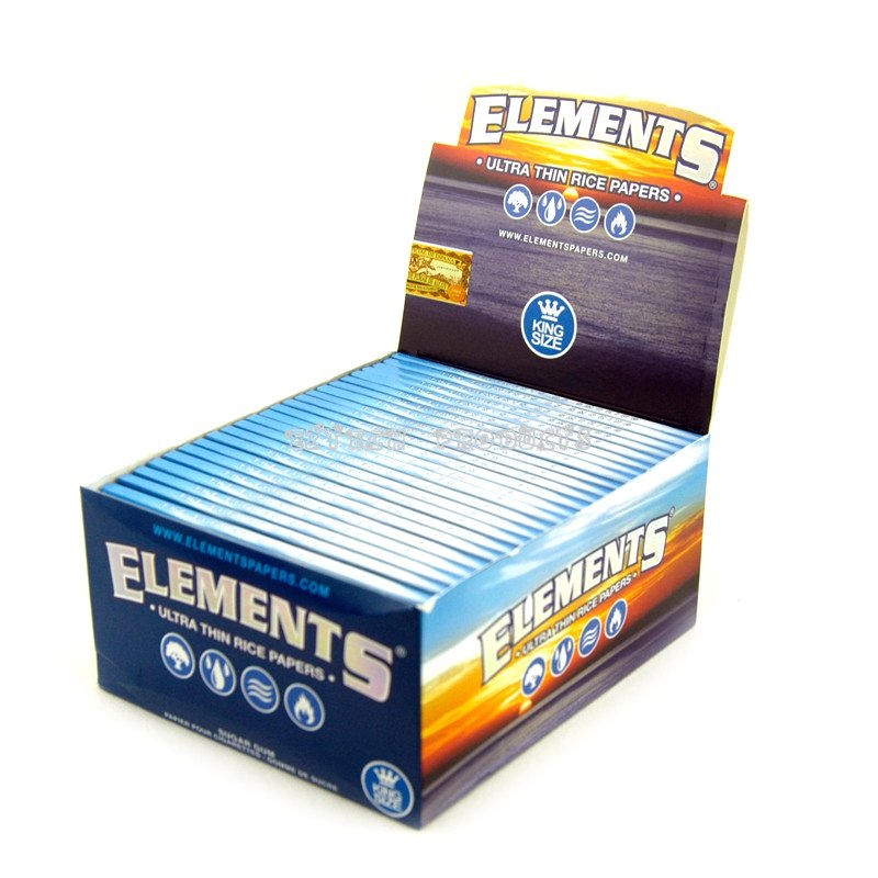 copy of Elements King Size