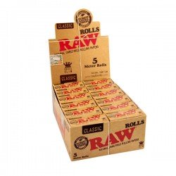 RAW Classic King Size Rollo...
