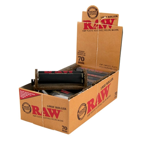 maquina liar papel raw 1/4 ajustable