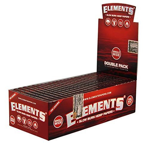 Elements Red Doble Wide