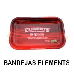 Bandejas Elements