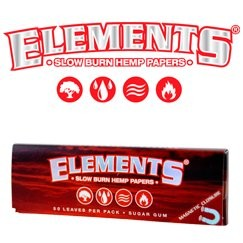 Elements Red