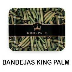 Bandejas King Palm