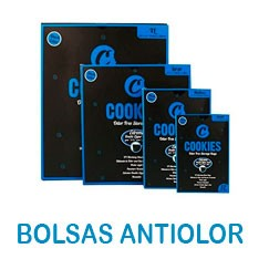 Bolsas Antiolor Cookies
