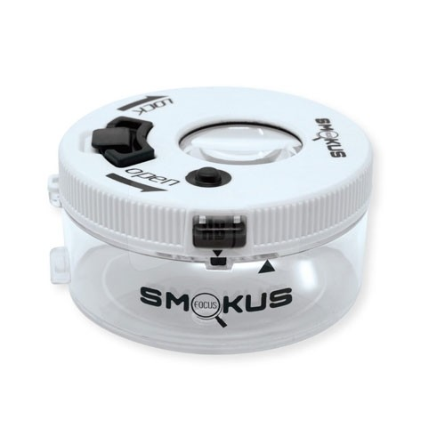 Smokus Focus Jetpack blanco