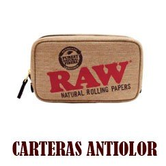 Carteras antiolor